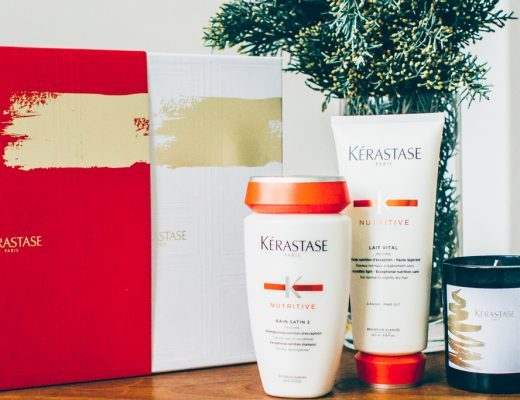Kerastase Nutritive Set