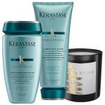 Kérastase  - Haarpflegeset Résistance