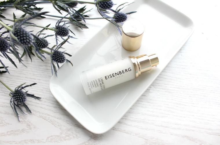 Eisenberg - Augen- und Lippenpflege