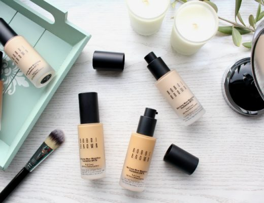 Bobbi Brown Skin Extended Wear spf15