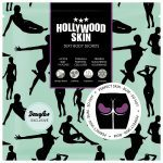Hollywood Skin - Body Firming Patches Perfect Bum