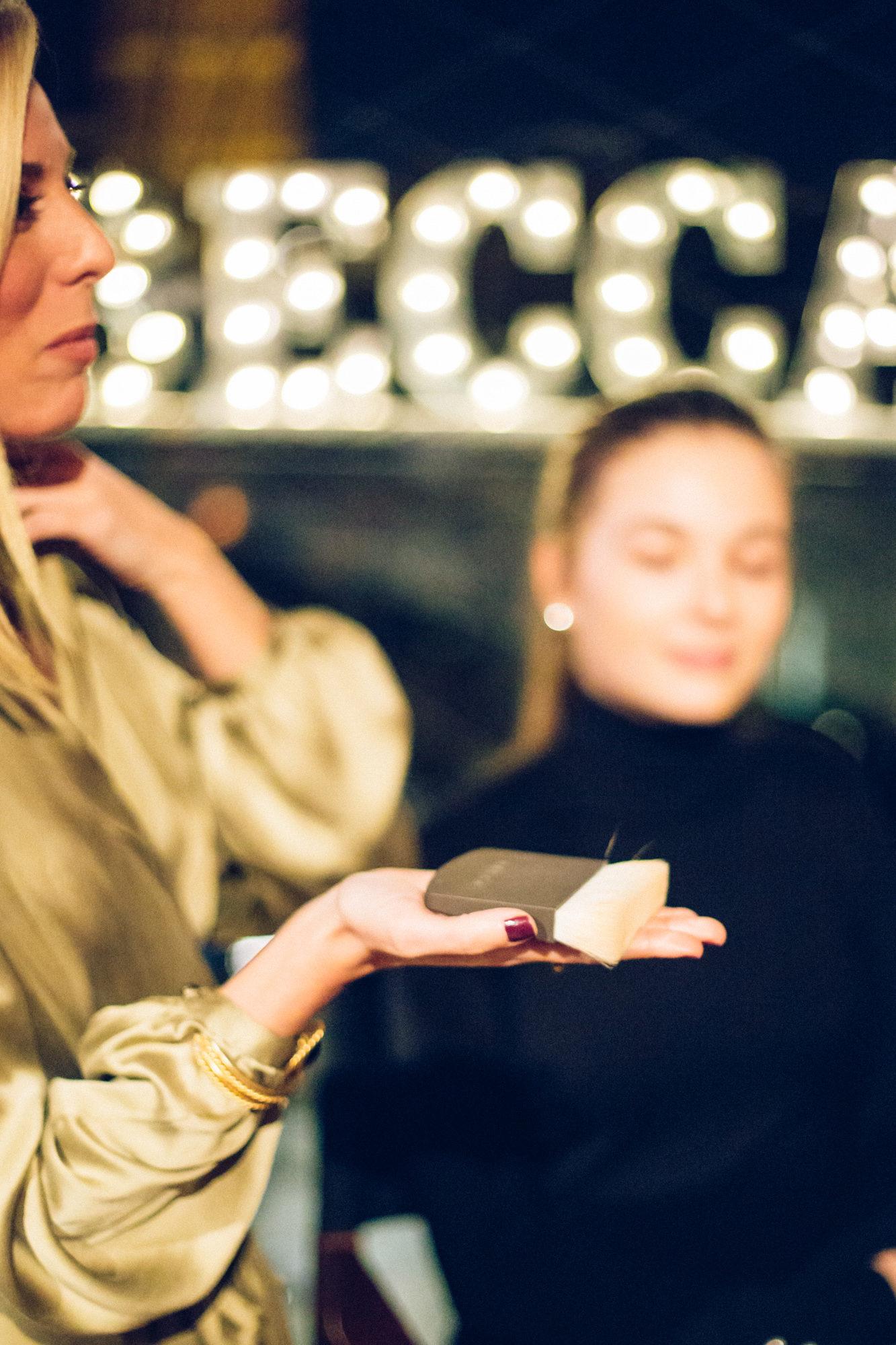 BECCA Cosmetics Brush