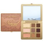 Too faced - Natural Matte Lidschattenpalette