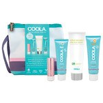 Coola - Sun Essentials Mineral Travel Kit Sonnenprodukte
