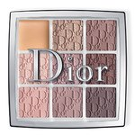 Dior Backstage - Eye Palette 002 Cool Neutrals