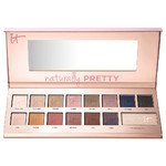 It Cosmetics - Naturally Pretty™ Matte Luxe Transforming Lidschattenpalette