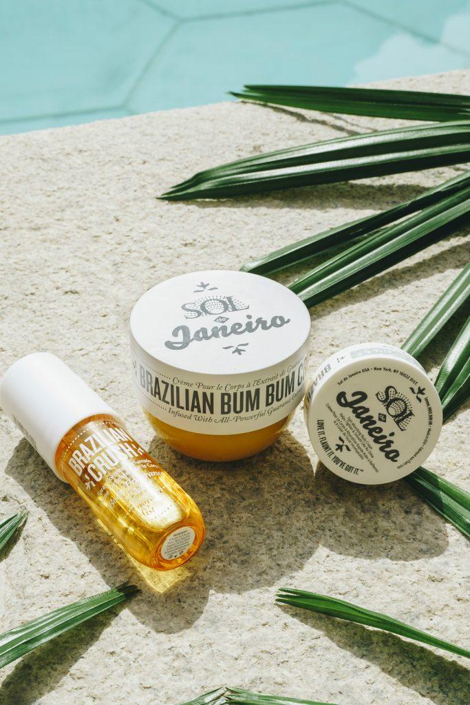 Sommer Must-have Sol de Janeiro Creme und Body Mist