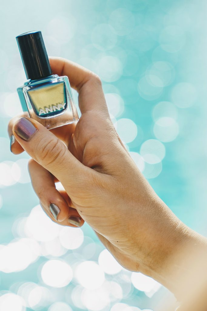 Sommer Must-have Nagellack Anny