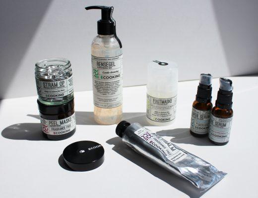 Ecooking Produkte Naturkosmetik bei Douglas