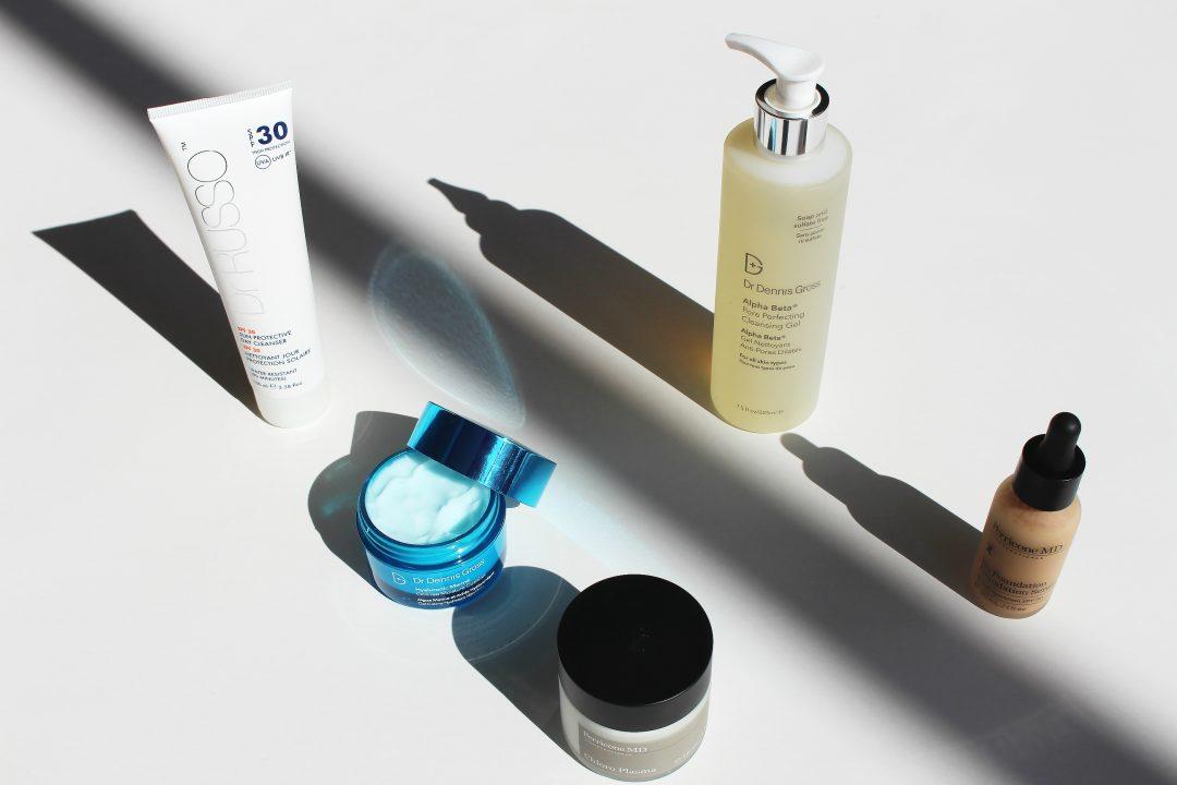 Doktormarken bei Douglas: Die richtige Hautpflege im Sommer