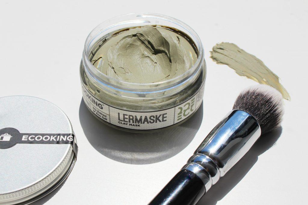Ecooking Clay Maske
