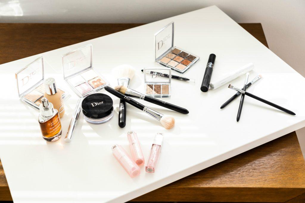 Dior Backstage Make-up Produkte