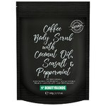 Beautyblends - Coffee Scrub Black