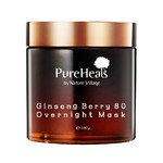 PureHeals - Ginseng Berry 80 Overnight Mask