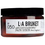 L:A Bruket - No.50 Petitgrain Gesichtspeeling