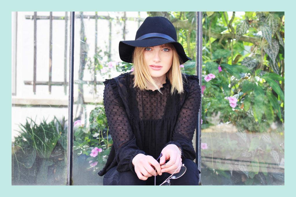 What's in my Beauty-Bag: Julia Reckmann