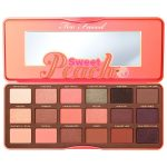 Too Faced  - Sweet Peach Eye Shadow CollectionLidschattenpalette