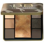 Bobbi Brown - Camo Luxe Eye & Cheek Palette