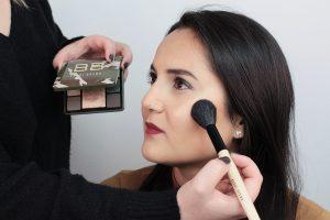 Schön im Herbst: Trend-Make-up mit Bobbi Brown