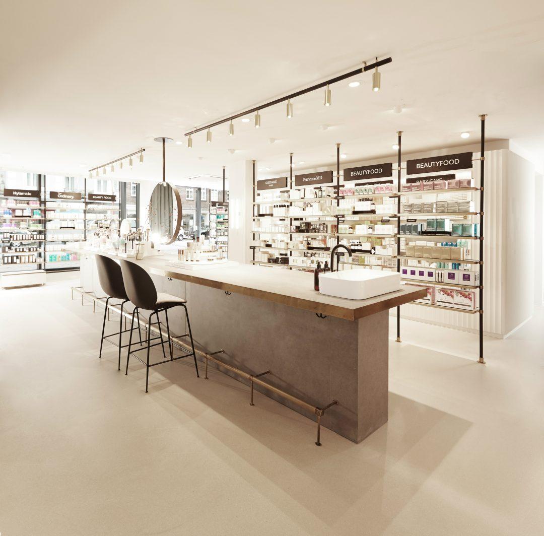 Willkommen im neuen Douglas PRO Store