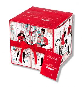 Douglas Lovely Advent Calendar