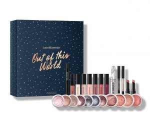 "bareMinerals Adventskalender ""Out of this world"""
