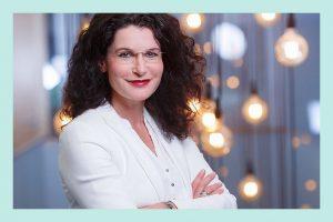Douglas-CEO Tina Müller: Das sind ihre Lieblingsprodukte von IT Cosmetics