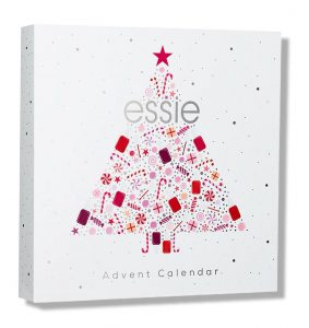 essie Adventskalender 2018