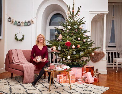 Weihnachtszeit ist Deko-Zeit