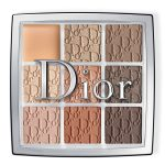 Dior Backstage - Eye Palette Warm Neutrals