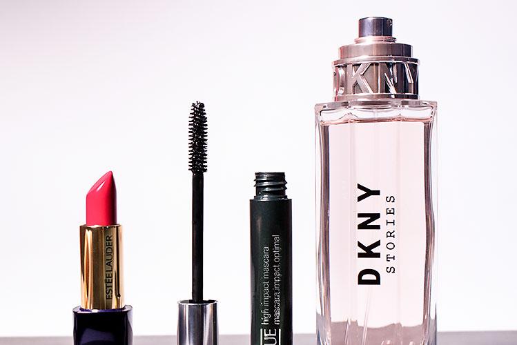 Beauty-Routine in 10 Schritten mit Estée Lauder und Clinique