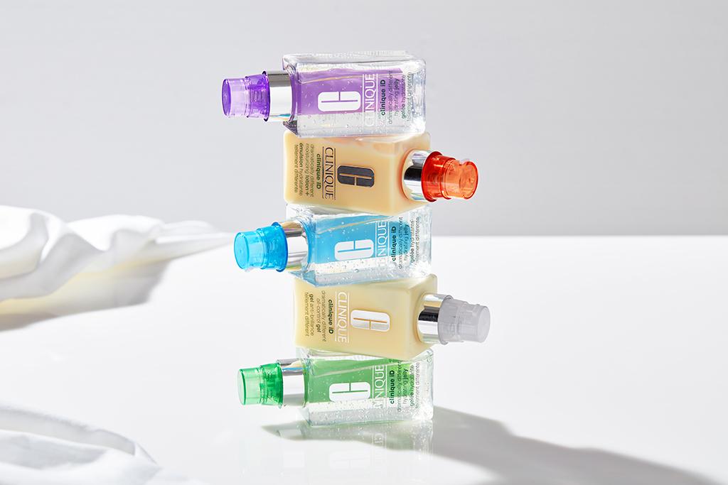 Clinique iD - individuelle Hautpflege