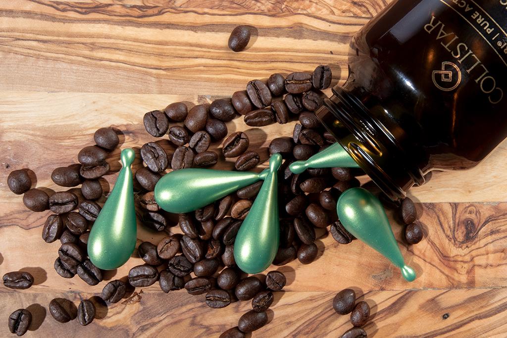 Koffein-Kick: Colllistar