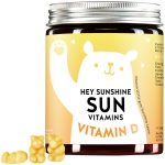 BEARS WITH BENEFITS - Hey Sunshine Nahrungsergänzungsmittel